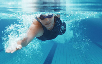 Sport: energia e benessere con i superfood