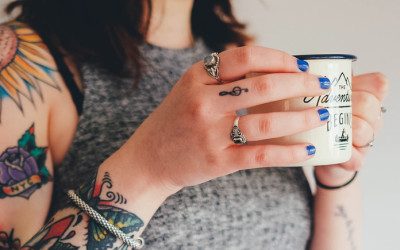 Tatuaggi: come comportarsi?