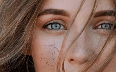 Pelle disidratata: quando alla pelle manca l'acqua