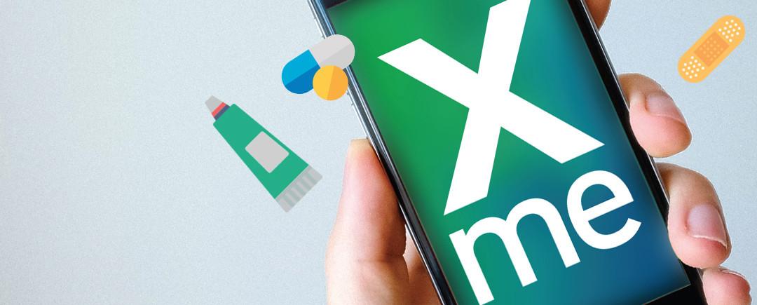 Servizio x me: prenoti online, ritiri in farmacia
